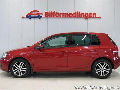 begagnad VW Golf 1.4 TSI 122hk Comfort 5dr Svensksåld