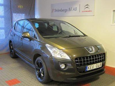 begagnad Peugeot 3008 1.6 VTi (120hk)