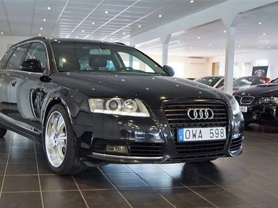 begagnad Audi A6 Avant 2.0 TDI e Proline, Business Edition