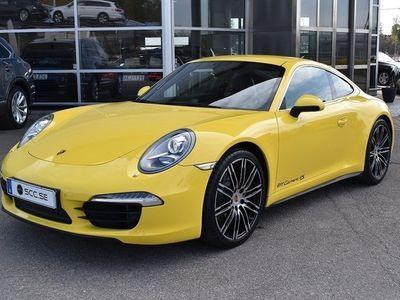 gebraucht Porsche 911 Carrera 4S 991 400HK SPORT CHRONO -13