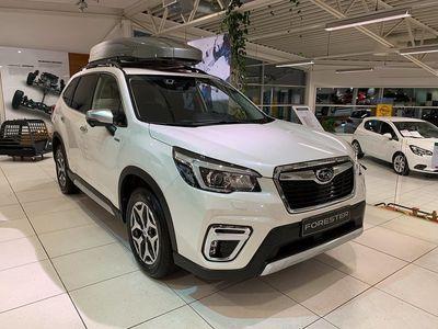 begagnad Subaru Forester 2.0 Active