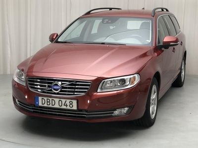 käytetty Volvo V70 II D4 AWD (181hk)