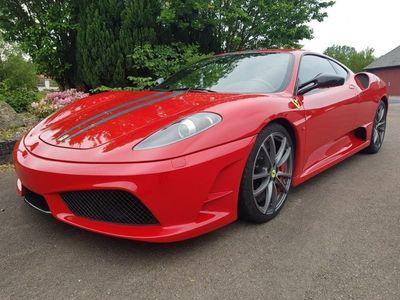 begagnad Ferrari F430 Scuderia F1