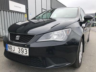 begagnad Seat Ibiza 1.2TSI(105hk)9600Mil/0%Ränta
