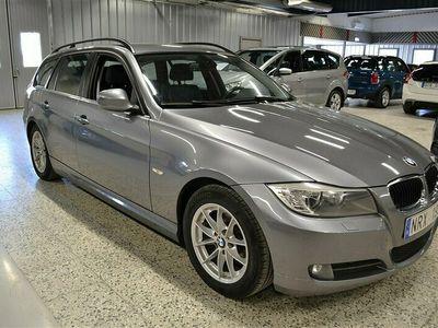begagnad BMW 320 d Touring Automatisk, 177hk Comfort
