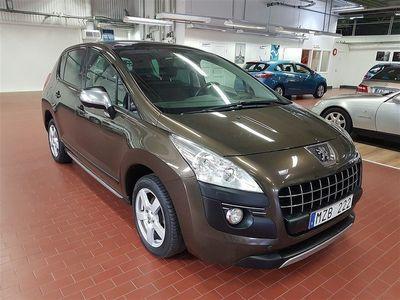 begagnad Peugeot 3008 HDi (112hk) 1.6 HDi FAP -13