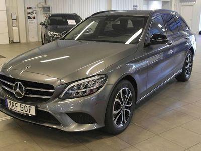 begagnad Mercedes 200 C-KLASSd Kombi Fleet/DEMO