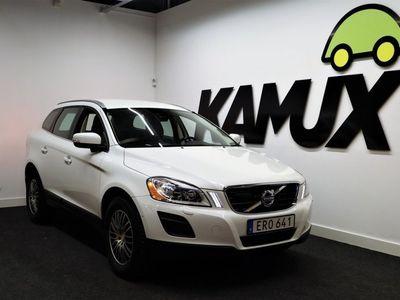 begagnad Volvo XC60 D3 Summum | AWD | Drag | P-Värm |