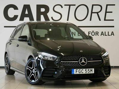 begagnad Mercedes 200 B-KlassAMG Premium Aut 163hk