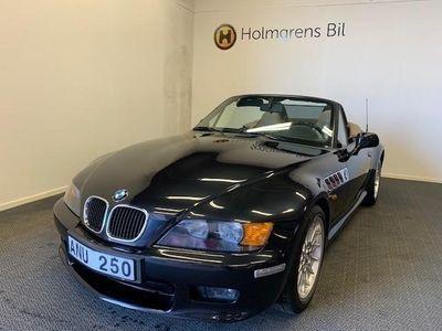 begagnad BMW Z3 Cabriolet