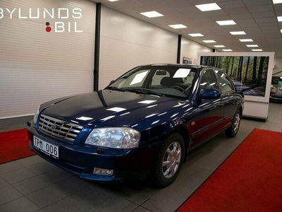begagnad Kia Magentis 2.5 V6 169hk (5100mil)