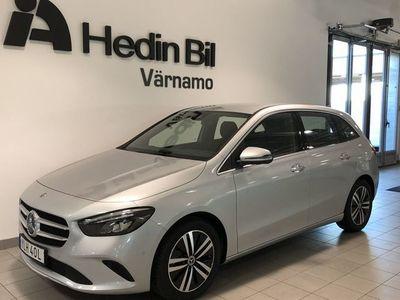 begagnad Mercedes B180 Aut Premiumpaket Demo
