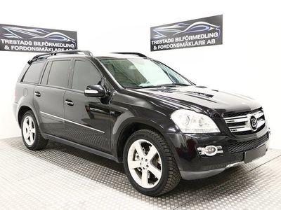 begagnad Mercedes 420 GL BenzCDI 4WD 7-SITS mån 2008, Kombi 149 500 kr