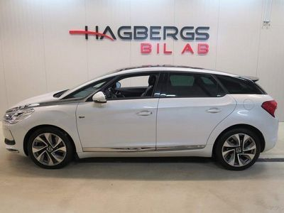 begagnad Citroën DS5 2.0 Hybrid4 Airdream AWD Aut, 200 -12