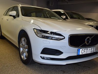 begagnad Volvo V90 D4 Business Advanced