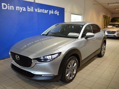 begagnad Mazda CX-30 M6 2.0 Sky 122 Hk + Tech Pack Privatleasing 3567:
