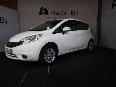 used Nissan Note 1,2 ACENTA 80HK