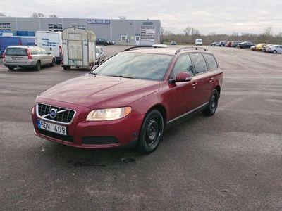 begagnad Volvo V70 2.0f -10