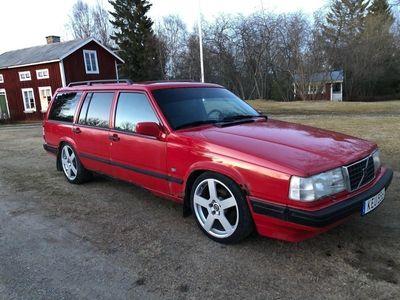 begagnad Volvo 945 classic