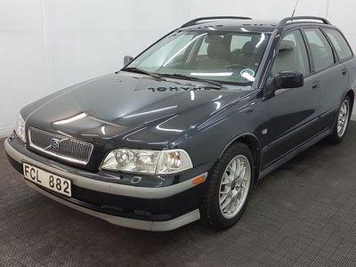 begagnad Volvo V40 V40Kombi (VW) 2.0 T 2000 165Hk 2000