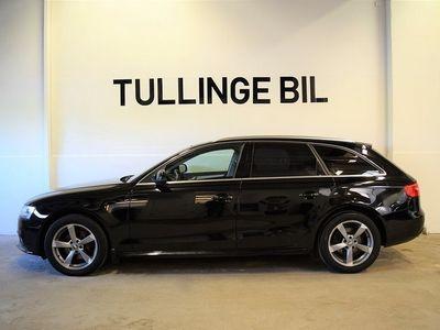 begagnad Audi A4 AVANT 2.0 TDI Q Aut Launch Edition 177hk