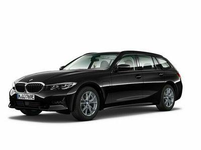 begagnad BMW 330e XDRIVE