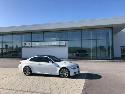 begagnad BMW M3 M390