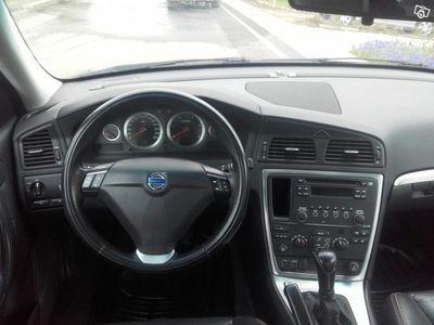 begagnad Volvo S60 2.4D -09