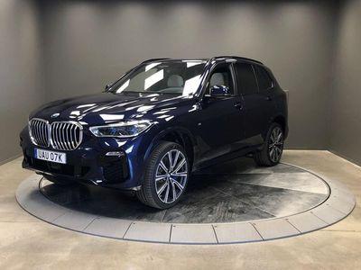 begagnad BMW X5 xDrive30d M-Sport/ Innovation/ Travel/