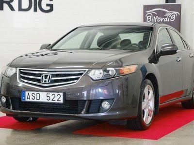 begagnad Honda Accord 2.0 i-VTEC 156hk,Drag,Toppskick -09