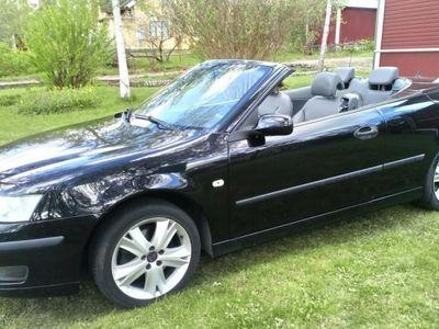 used Saab 9-3 Cabriolet 1.9 TiD -07