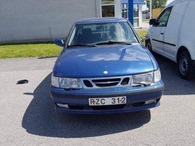 używany Saab 9-3 -01