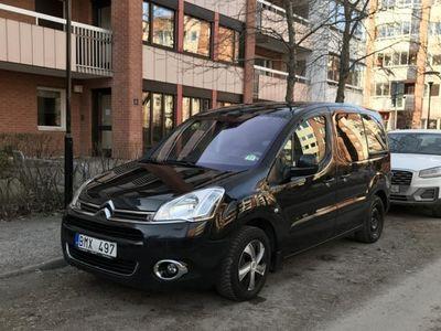 begagnad Citroën Berlingo Multispace -12