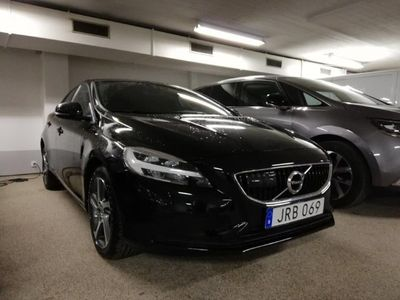 begagnad Volvo V40 D2 Business Advanced