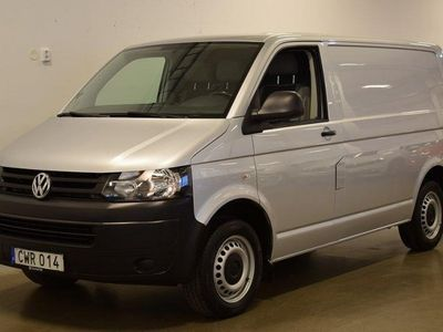 gebraucht VW Transporter TDI 102 Värmare -15