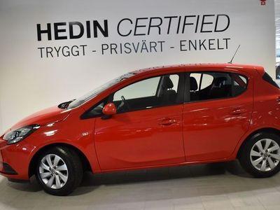 begagnad Opel Corsa 1,4 Enjoy 90HK