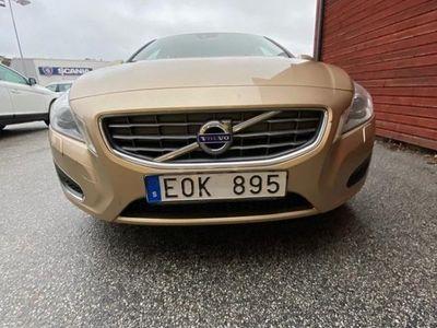 begagnad Volvo S60 eDrive Momentum