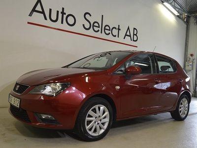 käytetty Seat Ibiza 1.2 TSI / 6979 MIL / 105hk