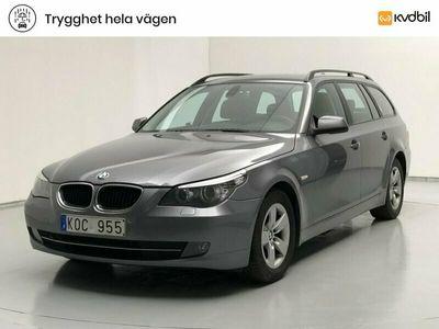 begagnad BMW 520 d Touring Touring, E61 (177hk)