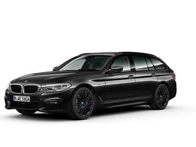begagnad BMW 530 i xDrive Touring / M Sport / Ord.pris 795.000:-