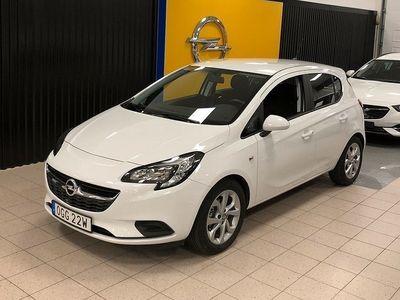 begagnad Opel Corsa 1.4 Enjoy 90hk