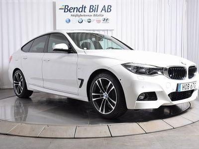 begagnad BMW 330 d XDrive GT Innovation Edition 2019, Sedan 587 000 kr