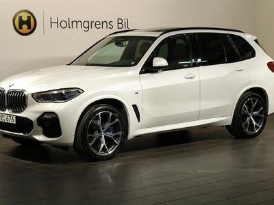 begagnad BMW X5 xDrive30d M-Sport / Inno G05 (265hk)