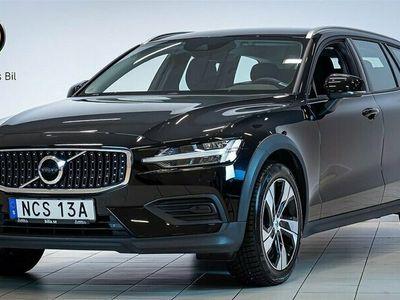 begagnad Volvo V60 CC D4 AWD Momentum VoC Leasbar