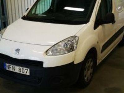 brugt Peugeot Partner -13