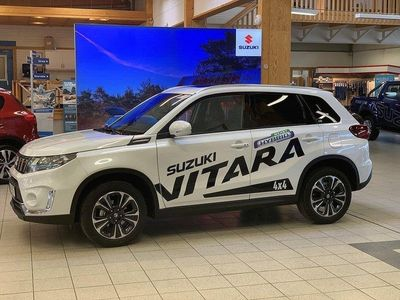 begagnad Suzuki Vitara