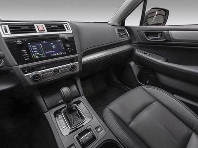 begagnad Subaru Outback 2,5i 175hk ridge