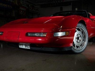 gebraucht Chevrolet Corvette 5.7 V8 334hk -96