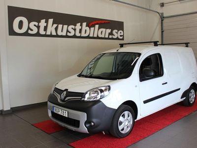 begagnad Renault Kangoo 1.5 DCi 3-Sits Maxi Skåp