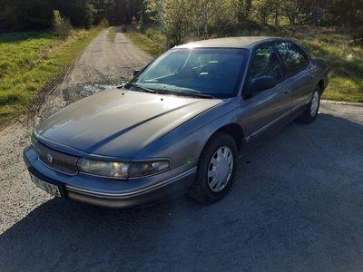 begagnad Chrysler New Yorker V6